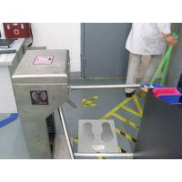 台湾GZ-88防静电测试 ESD防静电门禁闸机系统 人体静电测试