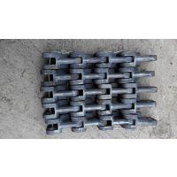 丹东锅炉配件厂家供应锅炉配件主动片 铸钢主动炉排片