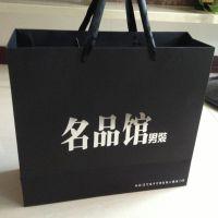 厂家定做服装包装袋 服饰礼品袋 丝巾围巾纸提袋 通用手提纸袋