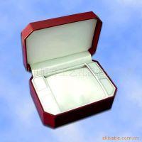 供应礼品盒,手表塑胶盒,可做不同款式和材质