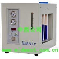 氢空一体机(含进口无油空气压缩机) 型号:MN11FX/HA-500G库号:M379463