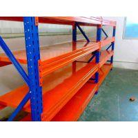 西安货架 仓储货架 中型重型货架 库房货架批发