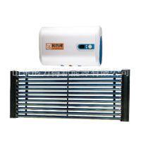 伙拼基地直供挂式150L以下热水器太阳能50-65搪瓷内胆壁挂太阳能
