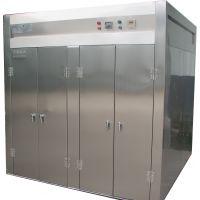 供应天津质量的中央厨房设备热风消毒库