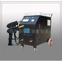 供应热移动式工业高压蒸汽清洗机高压蒸汽洗车机清洁