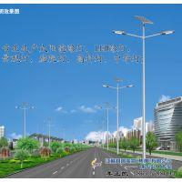 厂家SAIOU定制上饶太阳能路灯规格6米30瓦12VLED光源每盏多少钱