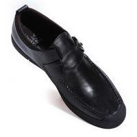 供应新款男装 时尚英伦风 男士真皮休闲鞋 V42p14P