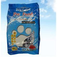 猫粮500g 幼猫粮 海昌宠物食品