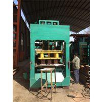 水泥免烧砖机款、水泥免烧砖机结构图、恒兴重工