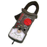 三和Sanwa CAM600S指针式交流电流钳形表 CAM-600S钳型电流表