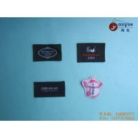 供应【诚信厂家】杭州织唛公司 服装织唛公司 上海织唛公司