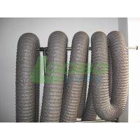 供应车间耐高温吸尘软管厂房整体通风设备专用