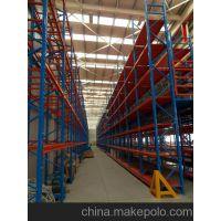 供应阁楼货架 天津货架钢结构平台