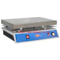 中西特价-直销-不锈钢电热板 型号:库号:M322460