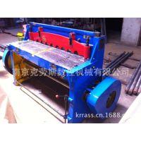 电动裁板机 电动剪板机价格 薄板剪切机