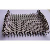 食品机械网带_蓄电池专用网带_长城网链输送机械厂