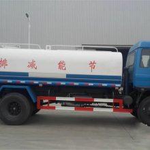 台州12吨绿化打药多功能水罐车价格报价