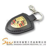 保时捷钥匙扣定做 汽车钥匙扣定制 汽车礼品钥匙扣制作