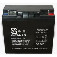 供应12V15AH 太阳能 免维护胶体蓄电池