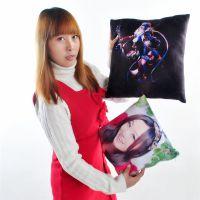 创意抱枕个性DIY结婚庆生日礼物礼品 照片抱枕定制定做靠垫靠枕头
