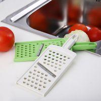 达盛 ***果蔬刨 厨房用具土豆刨 多功能刨丝器 不锈钢刀片 刨具