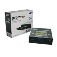 Samsung三星SH-224 DVD刻录机 内置 全新 DVD+RW SATA 24X光驱
