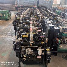 供应潍柴4105四不像柴油机型号潍坊四不像4105柴油机全新报价