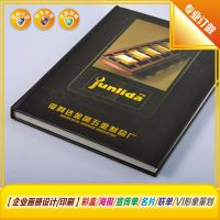 清溪电子宣传画册设计,塘厦电子宣传册设计公司