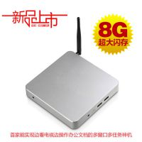 供应供应四核高清网络播放器 MINI pc 新款首发