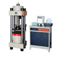 供应试验机行业领先品牌的加气块抗压强度试验测量机 加气块耐压力测试仪器