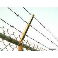 【品质保证】热镀锌刀片刺绳/监狱护栏网/ 防眩网/可加工定制