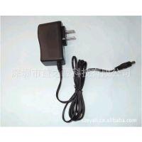 供应5V2A欧规开关电源适配器 插墙式电源适配器 LED电源
