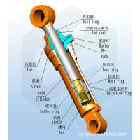 日本进口油封 深圳销售 VALQUA油封 密封件液压系列