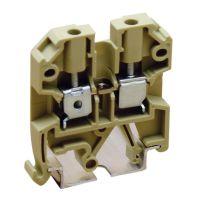 供应JUT2-4螺钉型接线端子,组合型接线端子