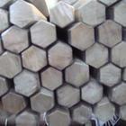 专业销售 西南6082铝合金棒、6060铝合金六角棒