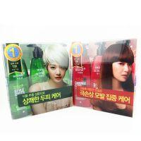韩国进口日用品 爱茉莉美妆仙洗发水+护发素套装 450*3 原装正品