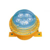 供应EBF605-L抗震LED防爆平台灯EBF605-L轻质铝合金压铸
