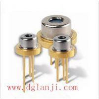供应全新日亚450nm3.5W蓝光LD高功率半导体激光器NDB7A75