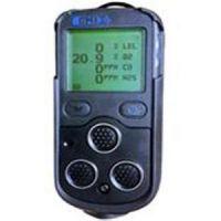 泵吸式四合一气体检测仪(可燃,O2,CO,H2S)价格 PS200