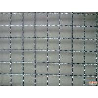 金属轧花网盘条轧花网重型轧花网不锈钢丝轧花网热镀锌轧花网