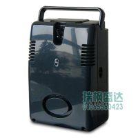 【美国AIRSEP(亚适)3升手提制氧机】脉冲式便携氧气机/车载制氧机