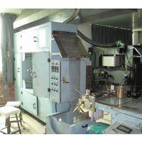出售二手全自动丝网印刷机 卷对卷丝印机 二手网印机 烘干机
