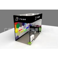 广州橡塑展展位设计 展台设计搭建价格