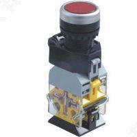 厂家直销江苏上海双科控制合闸自锁带灯按钮开关接线图按钮图片