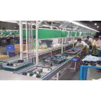 供应装配线、自动化装配线、非标半自动化装配线