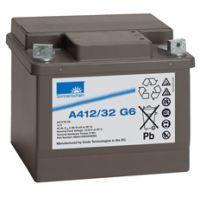 供应河北德国阳光蓄电池A412/32G6参数-价格