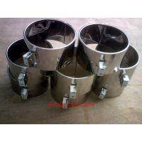 台式螺丝注塑机发热圈,注塑机发热筒,JXC-Q045注塑电热圈