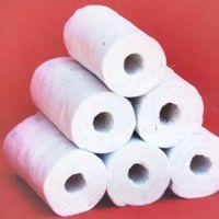 荣成长丝硅酸铝管 密度低使用温度高