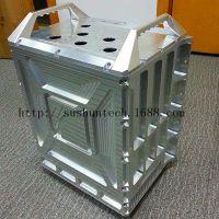 东莞铝合金外壳数控加工厂专业提供定制各类铝外壳氧化铝壳机箱壳