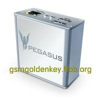 Pegasus Box手机维修仪器支持三星LG手机刷机/升级/解锁